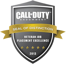 Call of Duty Seal