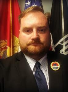 Joe Chenelly, AMVETS National Executive Director